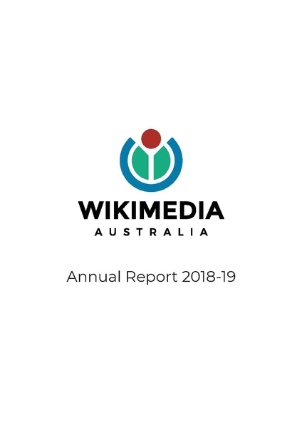 File:WMAU Annual Report 2018-19.pdf